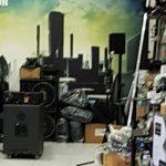 Kit Shop – Som e Luz